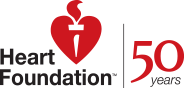 Find heart disease information, prevention, recovery and support from the Heart Foundation.