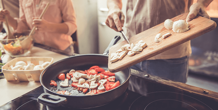 Cooking At Home: A Chore More Than A Hobby
