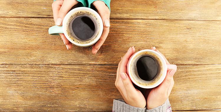 caffeine as part a heart healthy diet