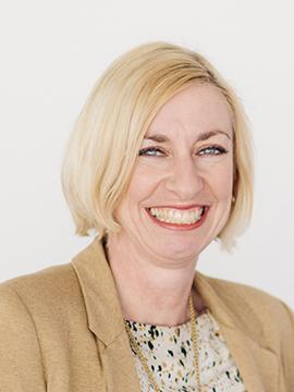 Alison Wheatley-Mahon