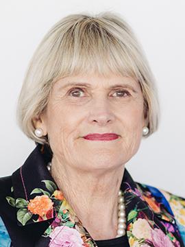 Faye Sumner