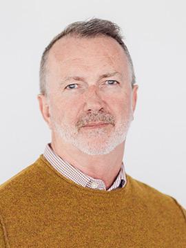 Associate Professor Gerry Devlin - Medical Director - MBBS, FRACP, FCSANZ