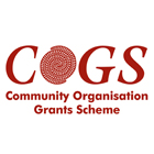 Community organsation grants scheme logo