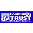 Community Trust Mid and South Canterbury logo