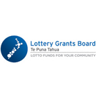 Lottery Grants Board logo