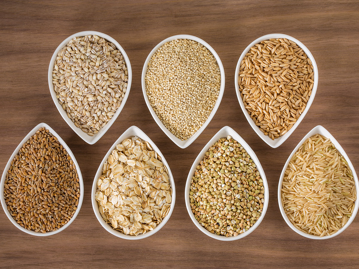 Are whole grains good for you? | Nutrition Facts - Heart Foundation