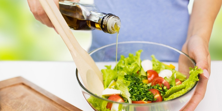 What Is The Best Cooking Oil For Your Heart? - Heart Foundation