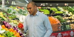 Money-saving tips for food shopping