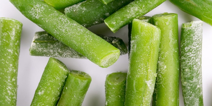 Are frozen vegetables good for you?