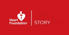 Heart Foundation story