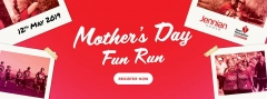Jennian Mother's Day Fun Run