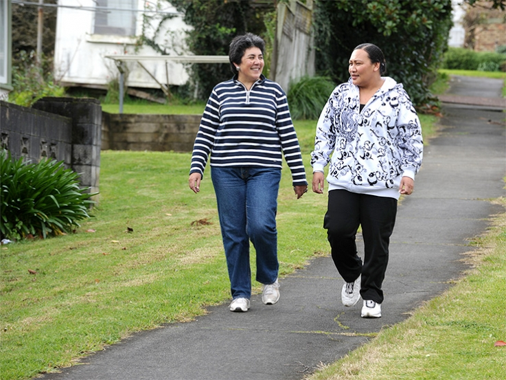 physical activity and the heart heart foundation