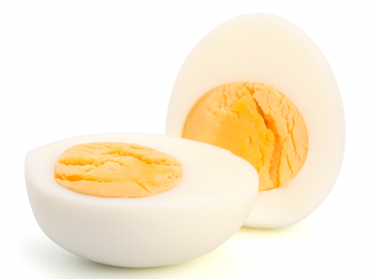 are eggs ok for low cholesterol diet