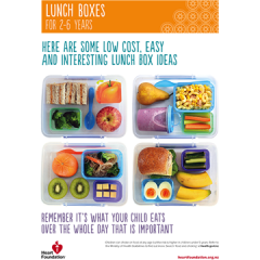 lunchbox resource