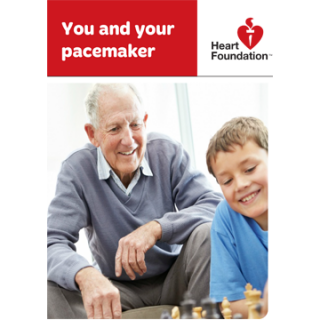 Pacemaker resource