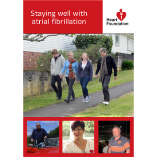 Living with atrial fibrillation