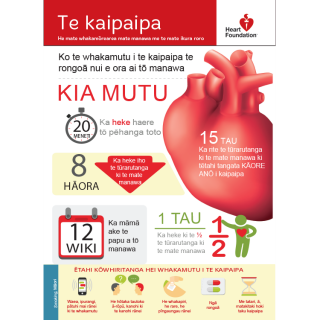 NZ support to help you stop smoking explained in Te Reo Māori